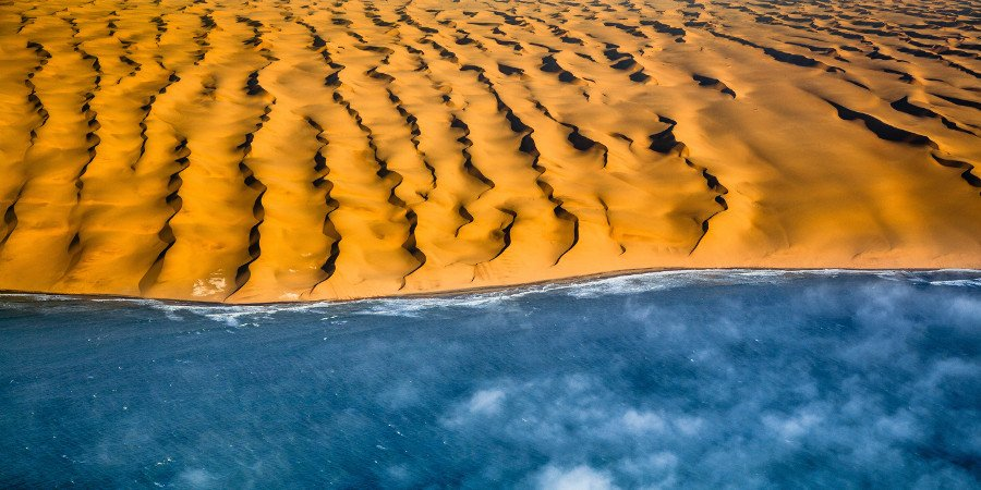 La Skeleton Coast