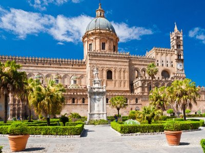 PALERMO CITY ESCAPE